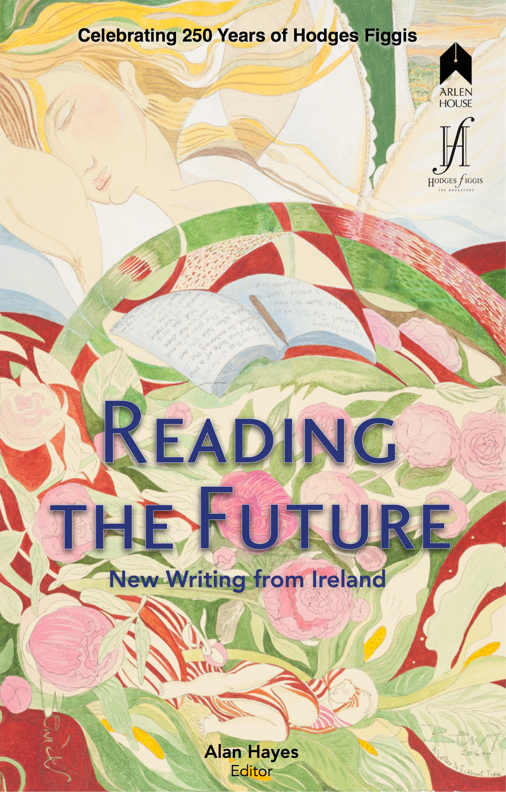 Reading the Future: New Writing from Ireland