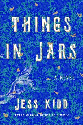 Things in Jars, US edition